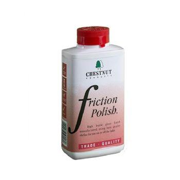 Chestnut friction polish - 500ml